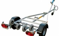 TK Trailer BT 500 EU