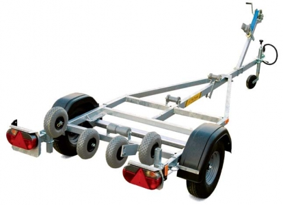 Tk trailer bt 500
