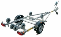 TK Trailer BT 750 EU