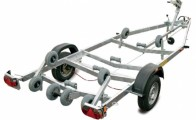 TK Trailer BT 900