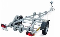 TK Trailer BT 850