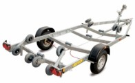 TK Trailer BT 1300