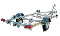 TK Trailer BT 1500
