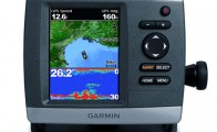 Garmin GPSmap 421s
