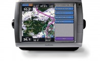Garmin GPSmap 5012