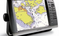 Garmin GPSmap 4012