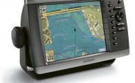 Garmin GPSmap 4008