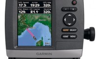 Garmin GPSmap 421
