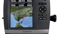 Garmin GPSmap 521