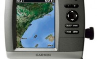 Garmin GPSmap 526