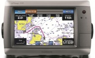 Garmin GPSmap 720