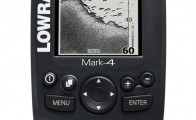 Lowrance Mark-4