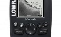 Lowrance Mark-4