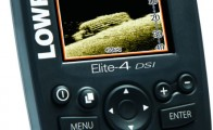 Lowrance Elite-4 DSI