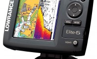 Lowrance Elite-5