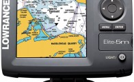 Lowrance Elite-5m