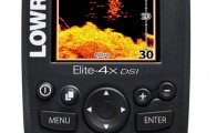 Lowrance Elite-4x DSI