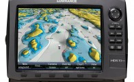 Lowrance HDS-10m Gen2