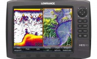 Lowrance HDS-10 Gen2