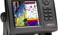 Lowrance HDS-5 Gen2