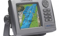Lowrance HDS-5m Gen2