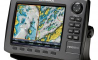 Lowrance HDS-8m Gen2