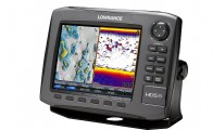 Lowrance HDS-8 Gen2