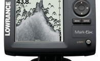 Lowrance Mark-5x