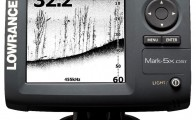 Lowrance Mark-5x DSI
